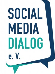 SocialMediaDialog_Logo_e_V