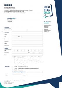 SMDeV_Mitgliedsantrag-Formular